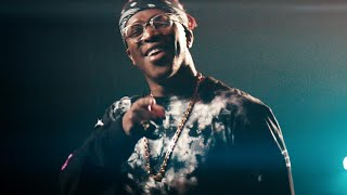 KSI – Houdini (feat. Swarmz & Tion Wayne) [Official Music Video]