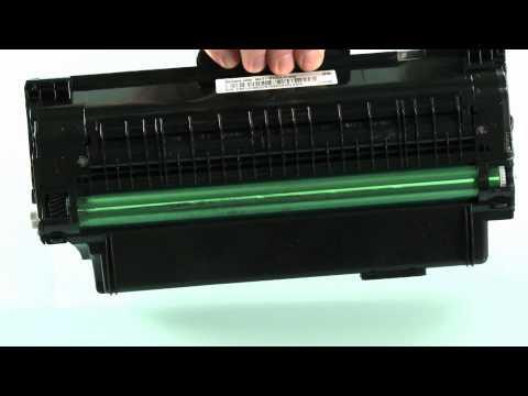 How to Clean a Samsung Printer