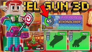 pixel gun 3d christmas update Videos , 9tube.tv