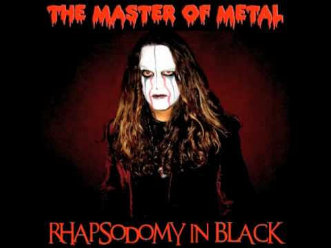Head Like a Hole by The Master of Metal