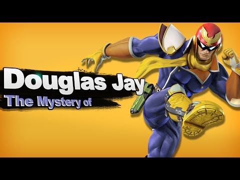 The Mystery of Captain Falcon's Real Name