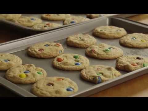 How to Make M&M Cookies | Cookie Recipes | Allrecipes.com