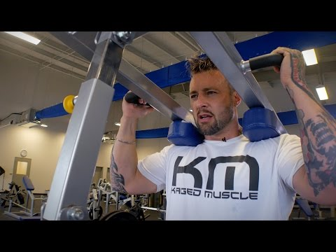 Tips For Building BIG Calf Muscles with Kris Gethin