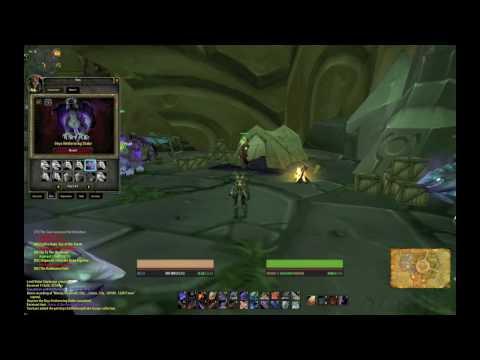World of Warcraft: Getting My Netherwing Drake