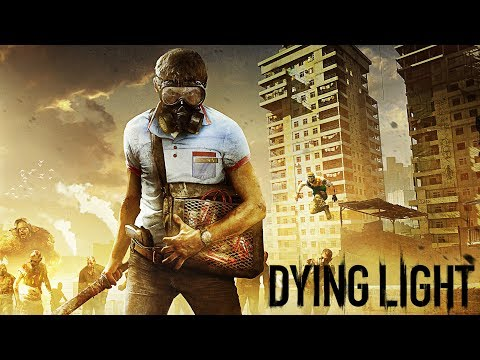 DYING LIGHT PRISON HEIST Complete Walkthrough Gameplay & Ending (PS4 Pro)