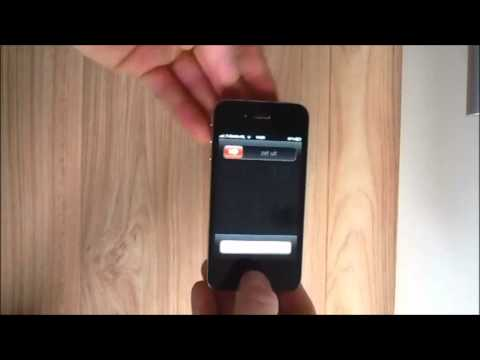 How to Calibrate Your iPhone/iPad/iPod Home Button