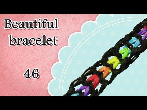 Beautiful bracelet  46
