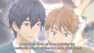 Watashi ga Motete Dosunda (Episode 1 - Eng Sub) HD