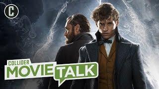 Is Fantastic Beasts 2 Hiding Johnny Depp? - Movie Talk