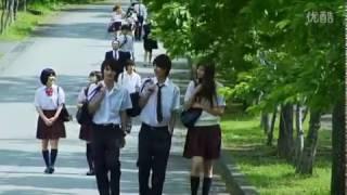 日本電影 國王遊戲 日語中字(影片來源:優酷網)