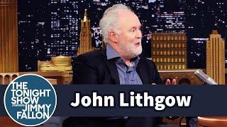 Download Coretta Scott King Babysat John Lithgow Video