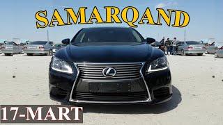 Download Самарканд Мошина Бозори 17-Март 2019 | Samarqand Moshina Bozori 17-Mart 2019 Video