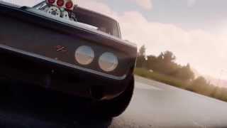 『Forza Horizon 2』 presents Fast & Furious