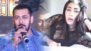 Qandeel Baloch To Appear In Salman Khan