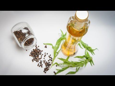 Tarragon Vinegar Recipe