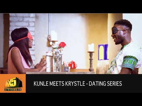 Love at First Sight (Black Dating Series) Season 1 Ep1