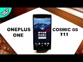 Cosmic OS Review 7.1.1 | Best Aosp Rom |