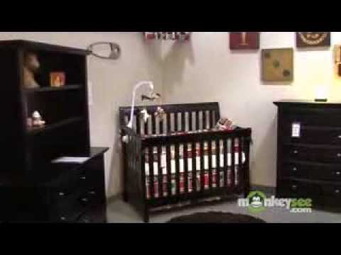 How to Build the Perfect Nursery