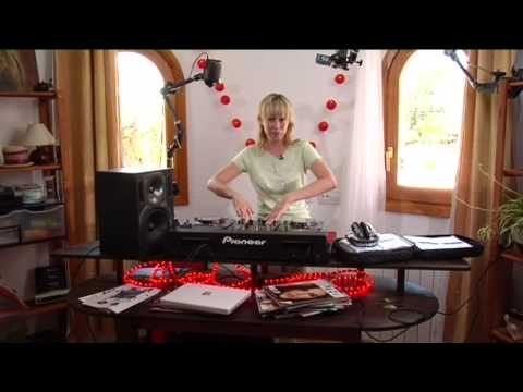 How to DJ - Ep. 1 (1/5) - Sarah Main - Entering The Scene