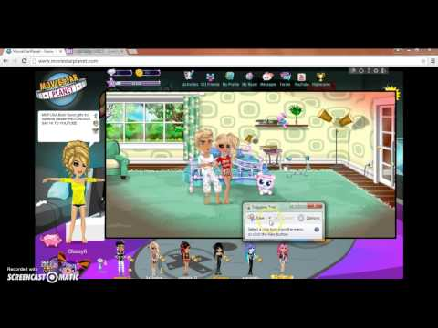 MSP Tutorial: How to make a music video (wlmm)