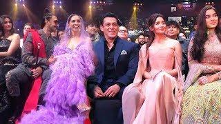 Nexa IIFA Awards 2019's GREATEST Moments -Deepika Padukone,Salman Khan,Ranveer Singh & Others
