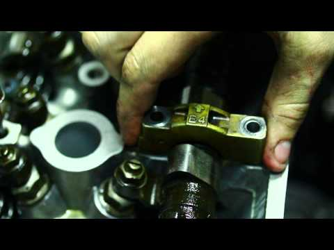 broken cam cap bolt fix (honda prelude)
