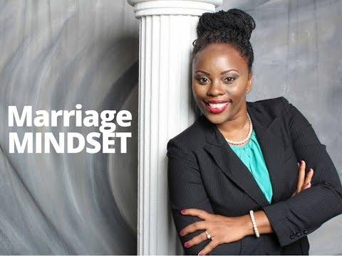 Marriage Mindset