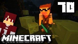JONO JADI PEMBURU SLIME !! - Minecraft Survival Indonesia #70