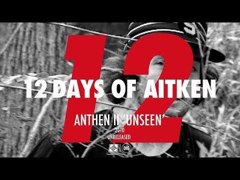 Mike Aitken - Day 12 'Anthem II DECLASSIFIED' 2010
