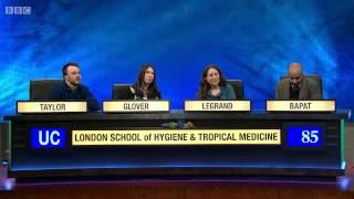 Download University Challenge S44E06 LSHTM vs LSE Video