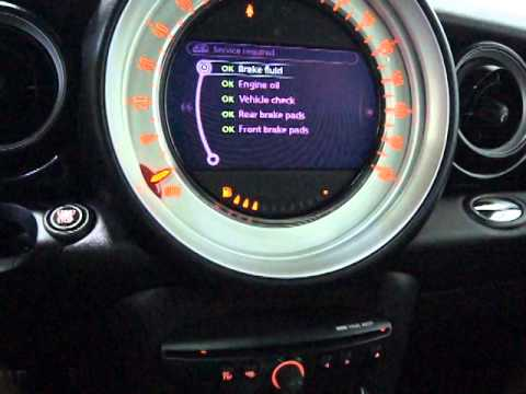 2011 Mini Cooper S 6-Speed