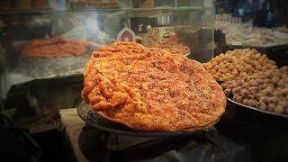 Lahori Katlamma | Data Darbar | Desi Pizza | Lahori Specialty | Lahore Street Food II