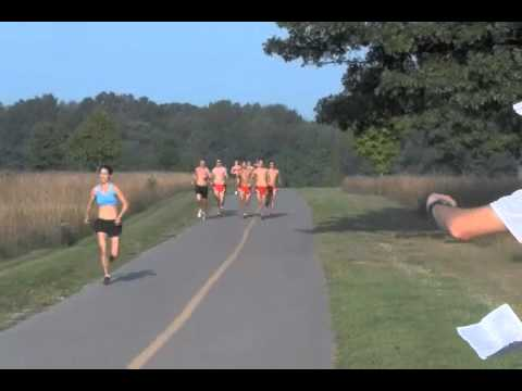 Lactate Threshold or Tempo Run training: the correct pace / intensity