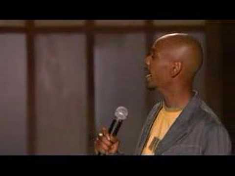 Dave Chappelle - Weed