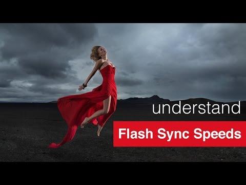 Understanding Flash Sync Speeds with Karl Taylor