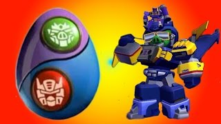 Angry Birds Transformer - Bonus Squad Members Get Their Promotion Multiplied #81