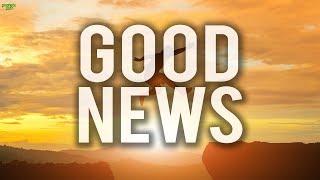 GOOD NEWS! (HEART TOUCHING QURAN)