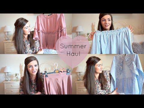 BOOHOO & PRIMARK HAUL | AFFORDABLE CLOTHING HAUL