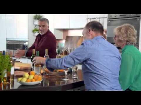 Individual Fruit Pies Recipe - Paul Hollywood
