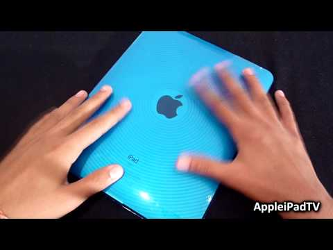 iDeal-Case Circle Series for Apple iPad Review