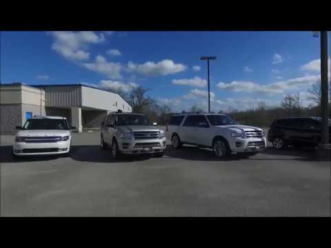 Kidd Ford Spring Sales Event