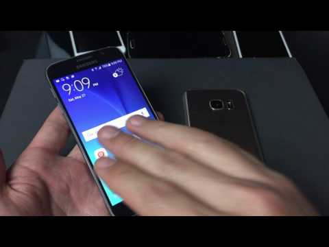 Galaxy S6 / S7: Touch Screen Fixed! Over Sensitive or Under Sensitive Problem