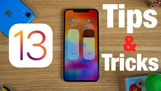 Download iOS 13 - 13 TIPS & TRICKS! Video
