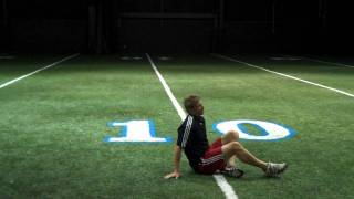 Fuel Factor Fitness & Nutrition: Dynamic Warm Up Example