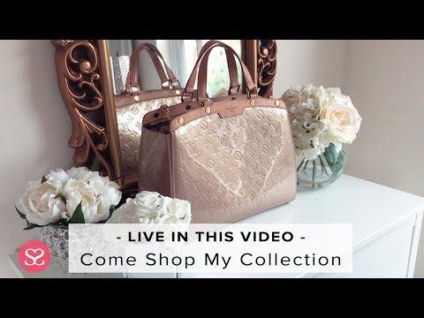 I'M SELLING IT ALL!! | Louis Vuitton, Balmain, D&G | Sophie Shohet