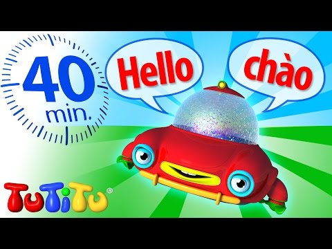 TuTiTu Language Learning   English to Vietnamese   Tiếng Anh sang tiếng Việt