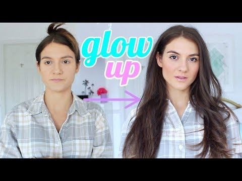 How To look Pretty for School with NO Effort ! Beauty hacks for School GRWM