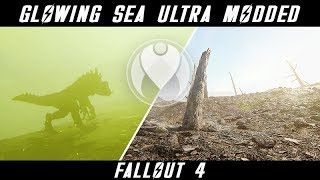 Working On A Custom ENB For Fallout 4 Part 6,NFO7L - VideosTube