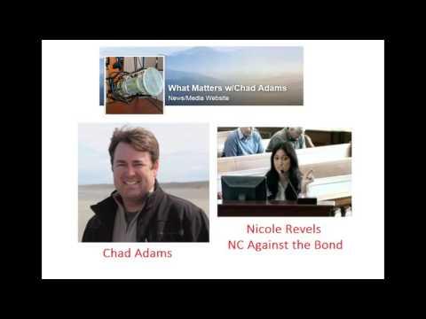 Lack of scrutiny over bond spending REVEALED!
