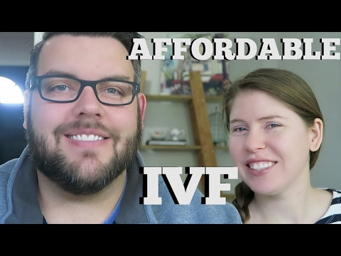 AFFORDABLE IVF! | Our IVF Journey